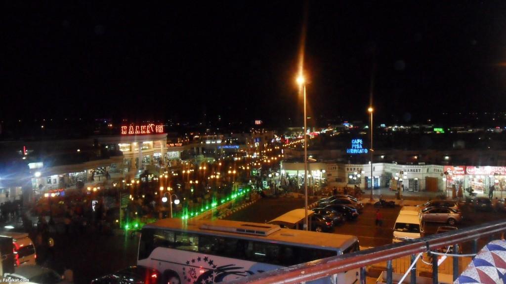 خليج نعمة في شرم الشيخ1