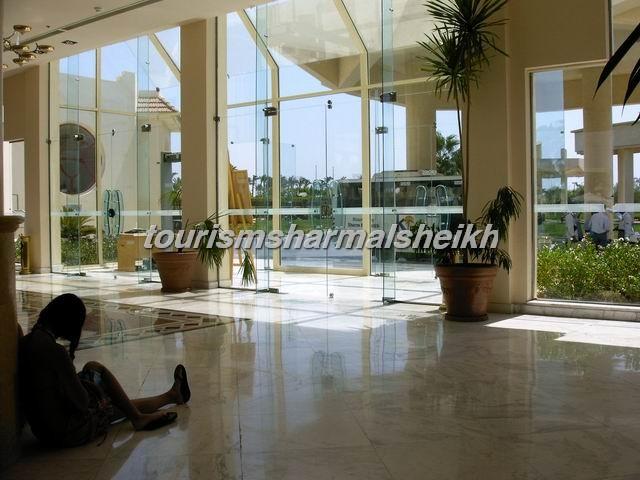 فندق اكسبرينس كيروسيز بارك لاند2