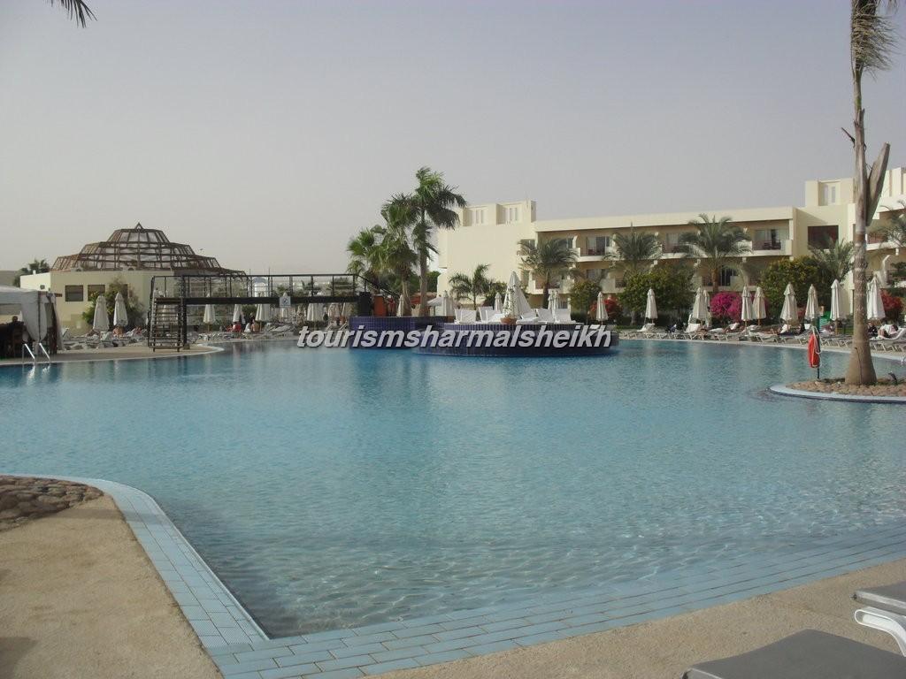 فندق اكسبرينس كيروسيز بارك لاند4