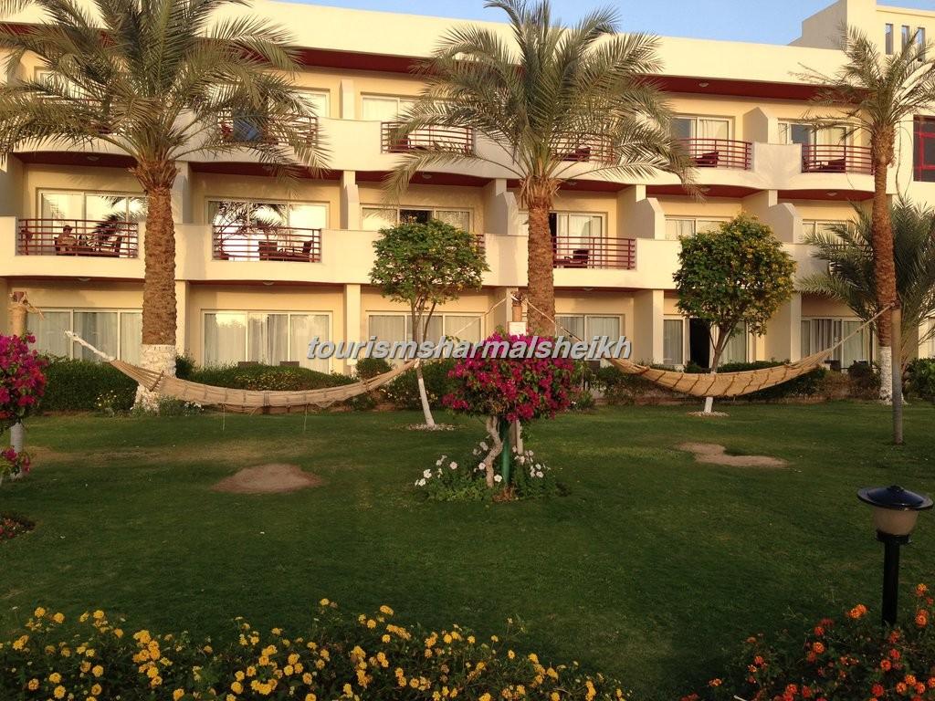 فندق اكسبرينس كيروسيز بارك لاند6