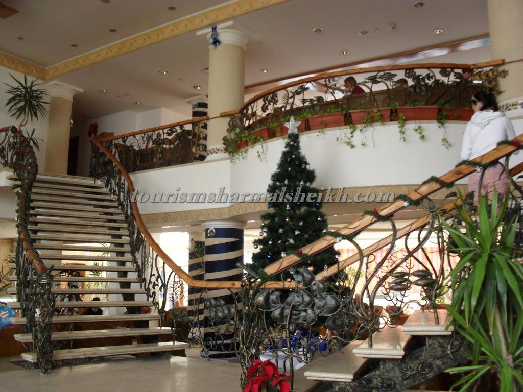 فندق تروبيتال شرم الشيخ1