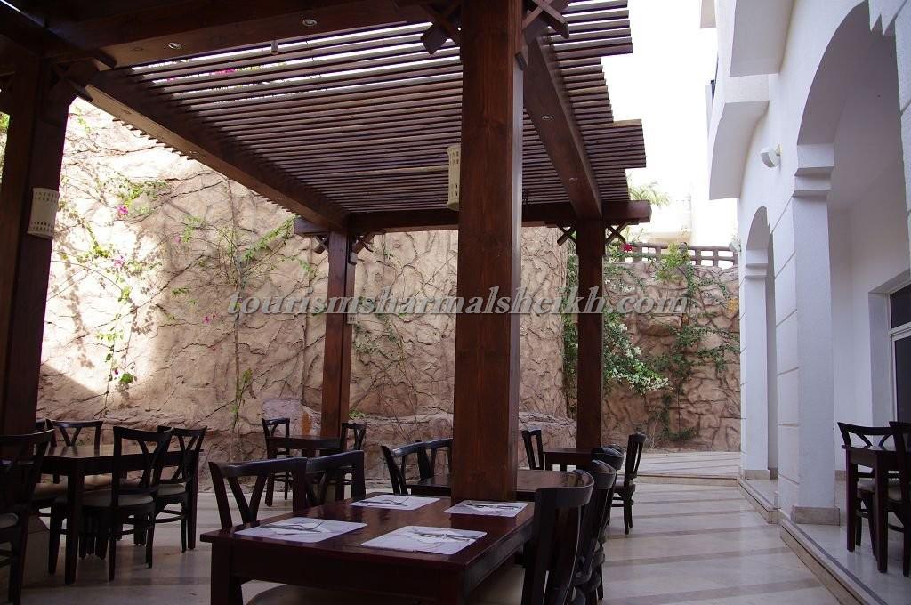 فندق تروبيتال شرم الشيخ3