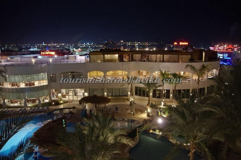 فندق تروبيتال شرم الشيخ4