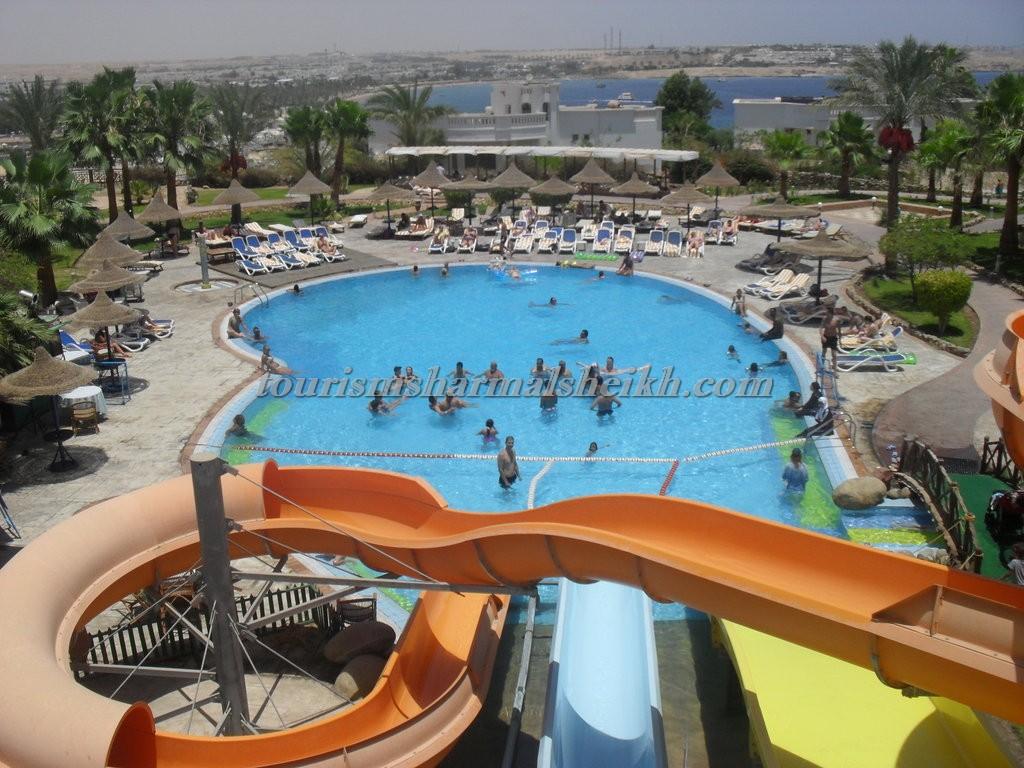 فندق تروبيتال شرم الشيخ6