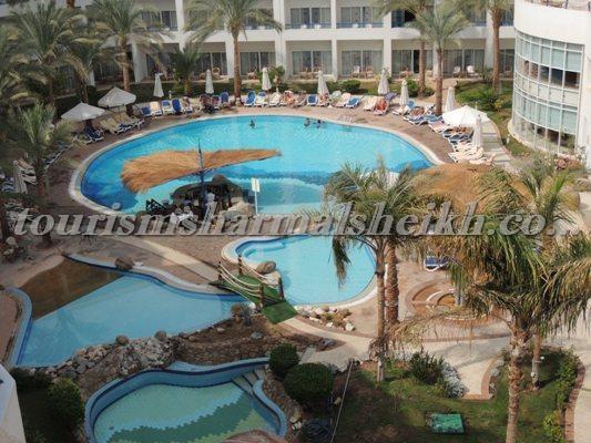 فندق تروبيتال شرم الشيخ7