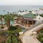 Hyatt Regency Sharm El Sheikh فندق حياة ريجنسي شرم الشيخ
