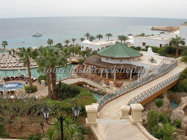 فندق حياة ريجنسي شرم الشيخ3