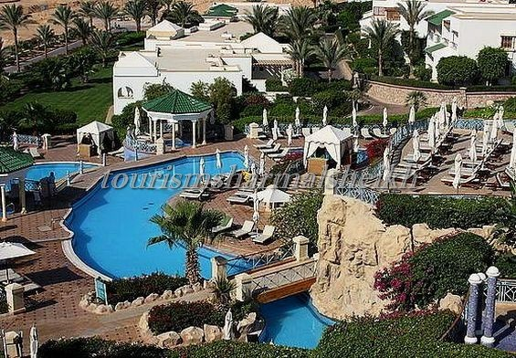 فندق حياة ريجنسي شرم الشيخ6