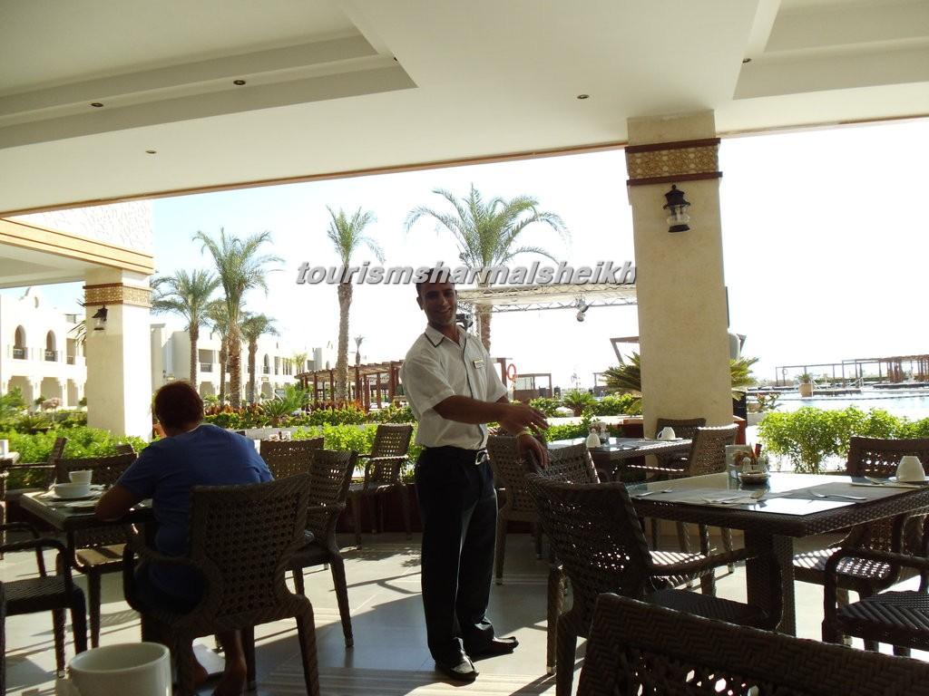 فندق صن رايز جاردن خليج القرش2