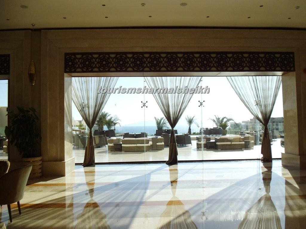 فندق صن رايز جاردن خليج القرش3