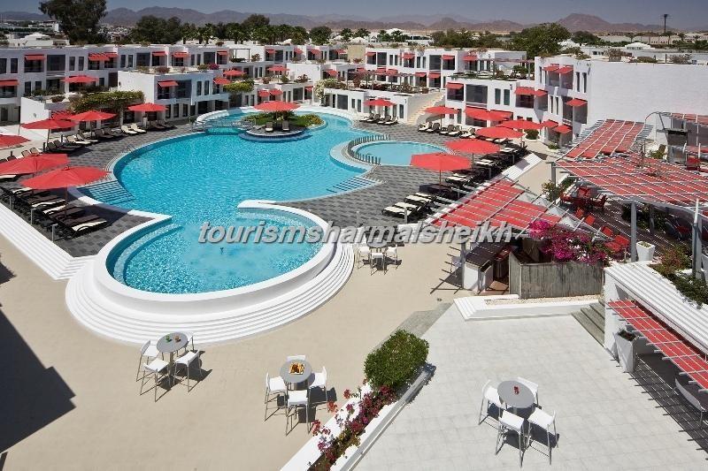 فندق كهرمانة شرم الشيخ Kahramana Hotel1
