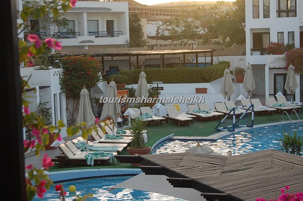 فندق كهرمانة شرم الشيخ Kahramana Hotel3