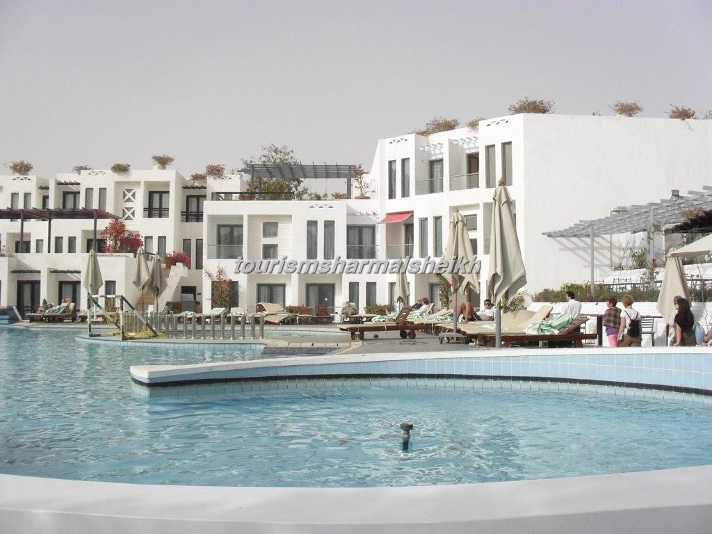فندق كهرمانة شرم الشيخ Kahramana Hotel4