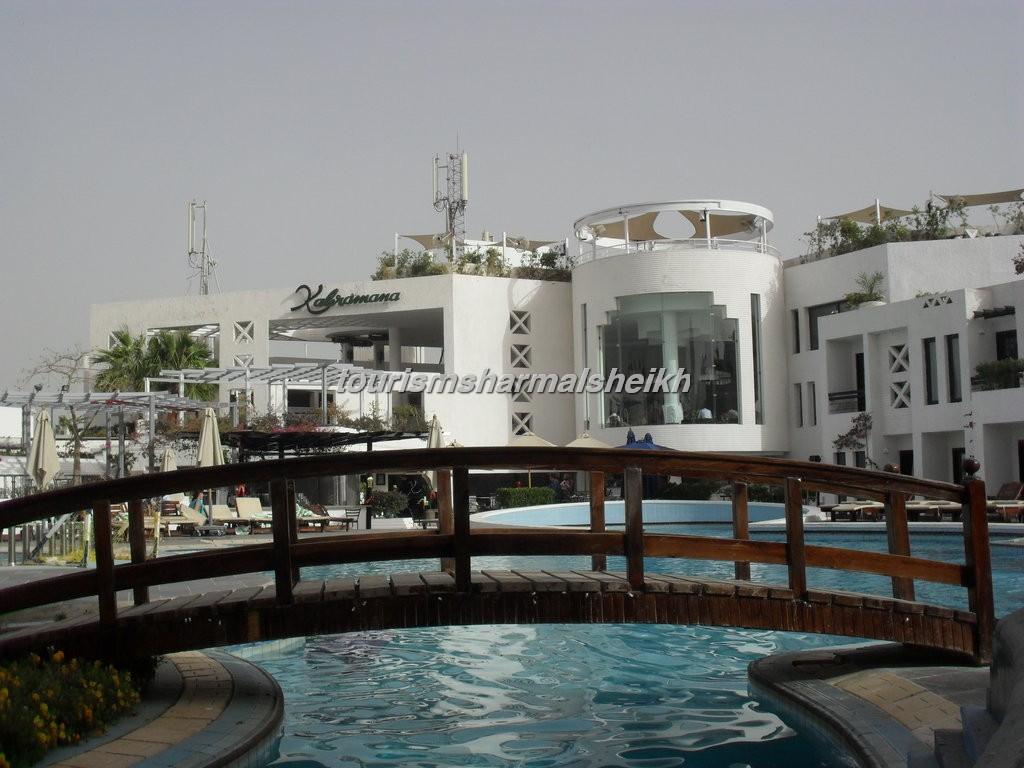 فندق كهرمانة شرم الشيخ Kahramana Hotel6