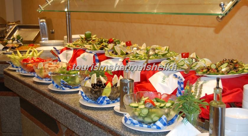 فندق نيو تيران شرم الشيخ1