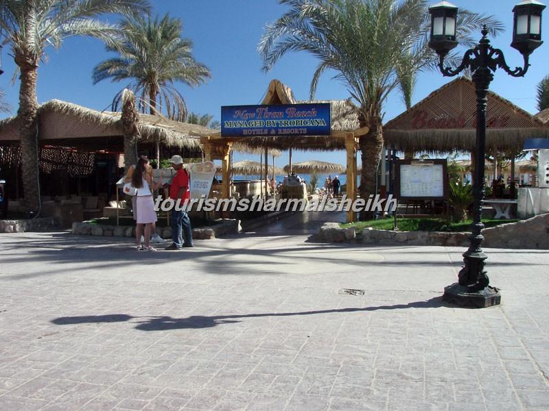 فندق نيو تيران شرم الشيخ3
