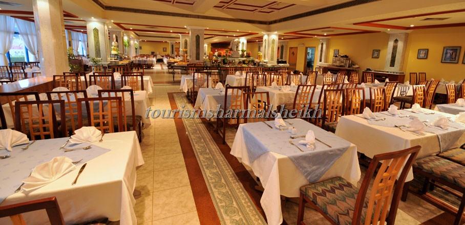 فندق هلنان شرم الشيخ3