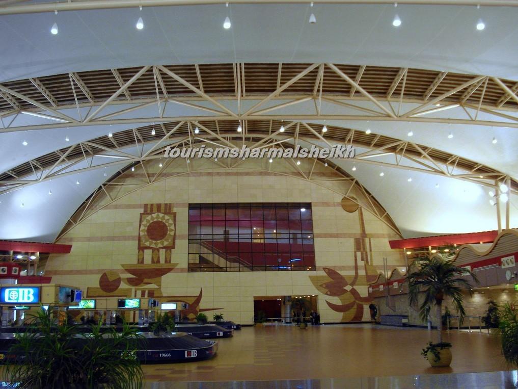 مطار شرم الشيخ الدولي1