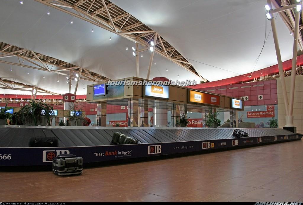 مطار شرم الشيخ الدولي11