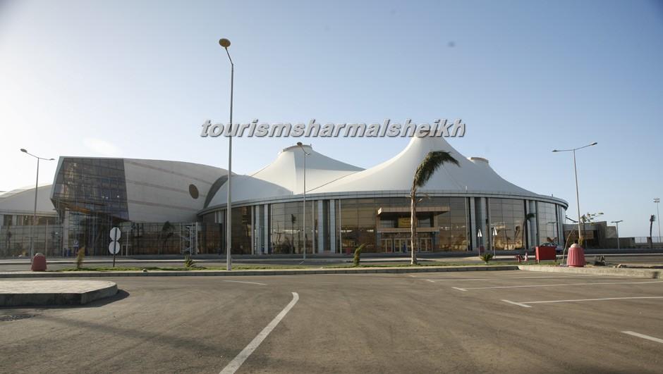 مطار شرم الشيخ الدولي12