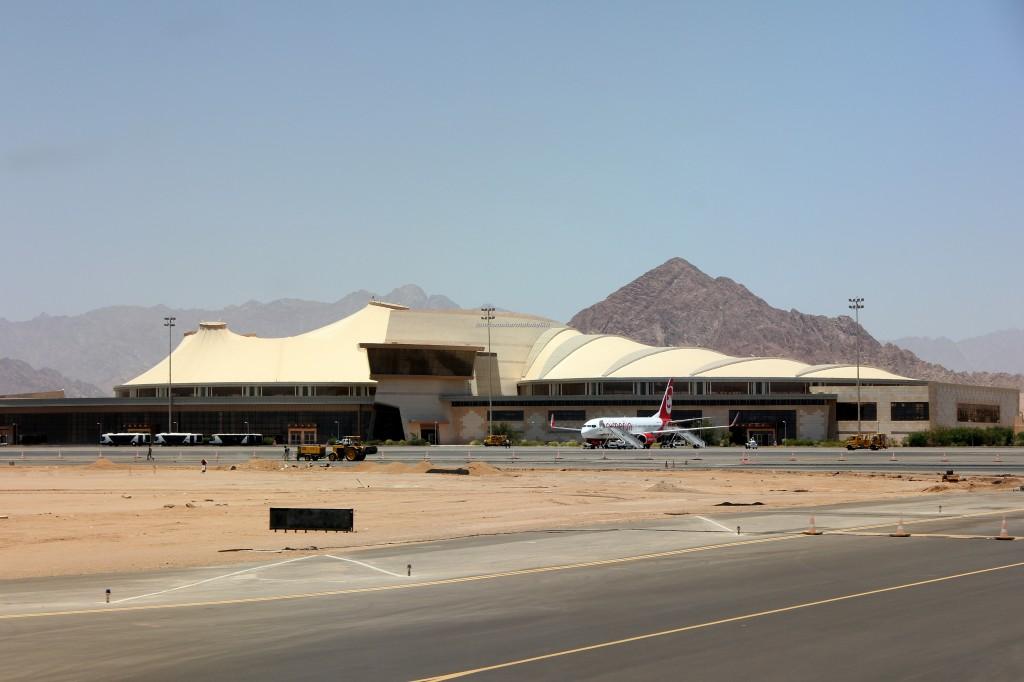 مطار شرم الشيخ الدولي14