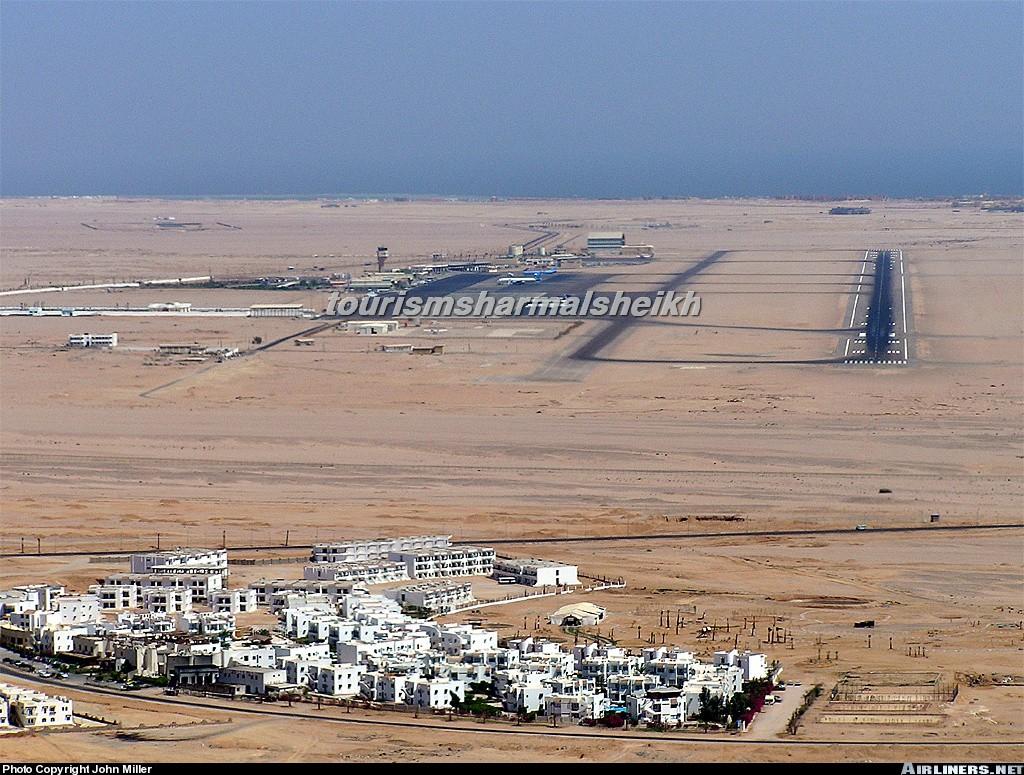 مطار شرم الشيخ الدولي6