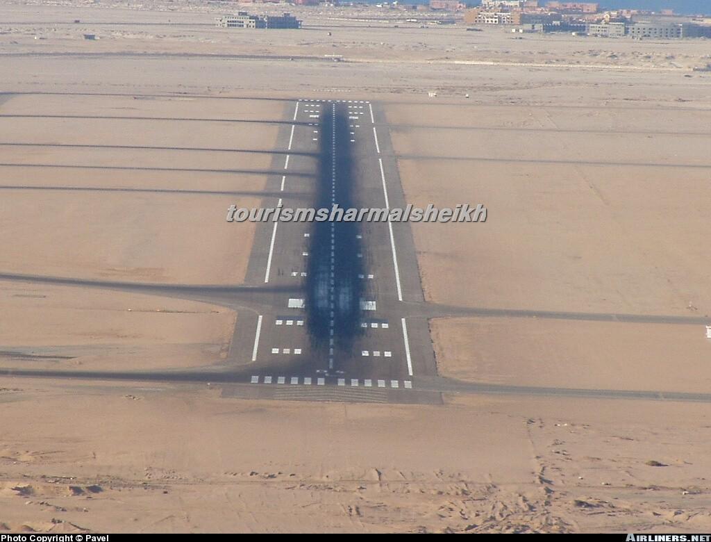 مطار شرم الشيخ الدولي7