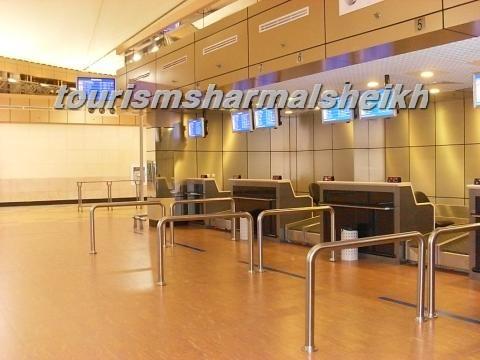 مطار شرم الشيخ الدولي8