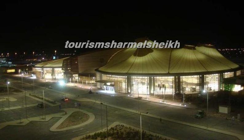 مطار شرم الشيخ الدولي9