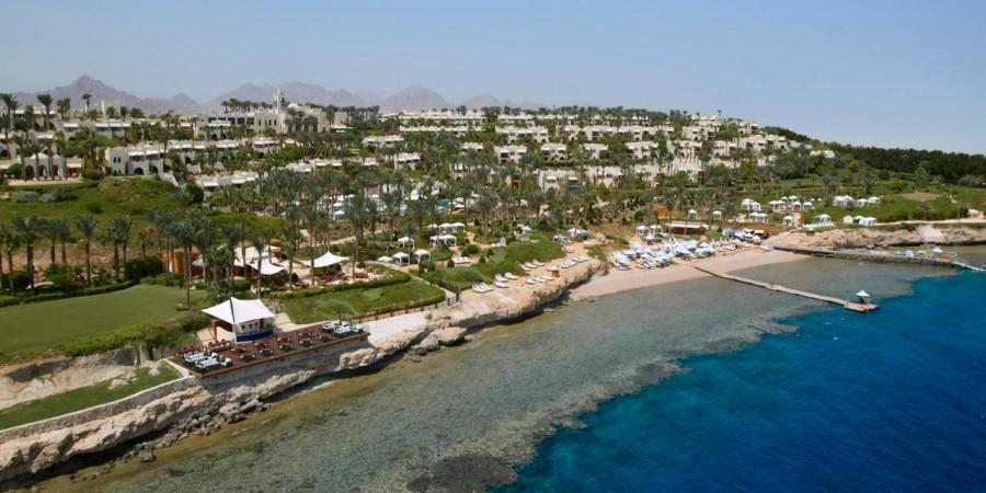 Four Seasons Sharm El Sheikh منتجع فور سيزونز شرم الشيخ