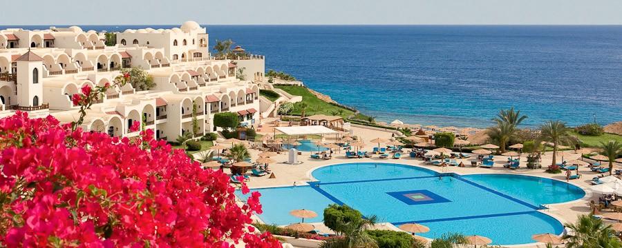 Moevenpick Sharm El Sheikh منتجع موفنبيك شرم الشيخ