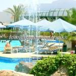 Hilton Sharm Dreams Resort فندق هيلتون دريمز شرم الشيخ