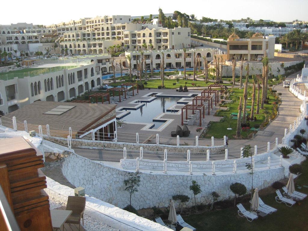 فندق صن رايز جاردن شرم الشيخ خليج القرش
