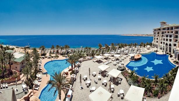 Stella Di Mare Beach Hotel فندق ستيلا دي ماري شرم الشيخ10