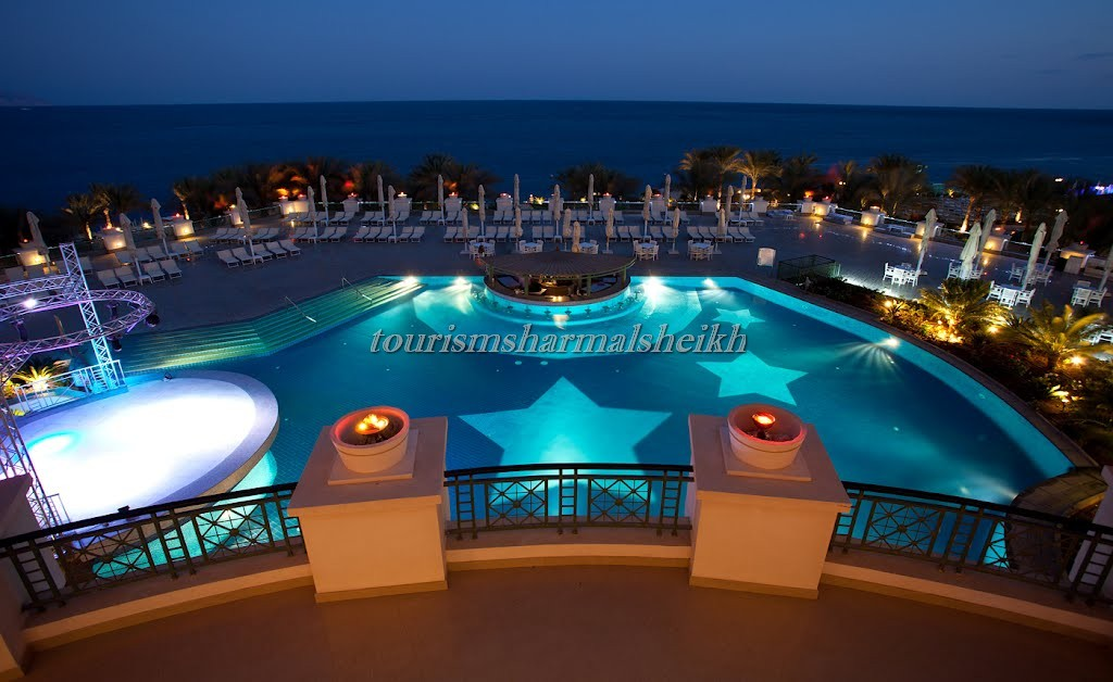 Stella Di Mare Beach Hotel فندق ستيلا دي ماري شرم الشيخ1