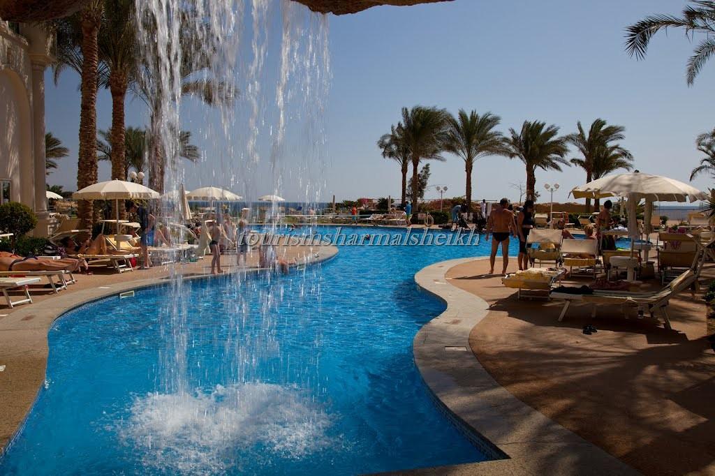 Stella Di Mare Beach Hotel فندق ستيلا دي ماري شرم الشيخ3