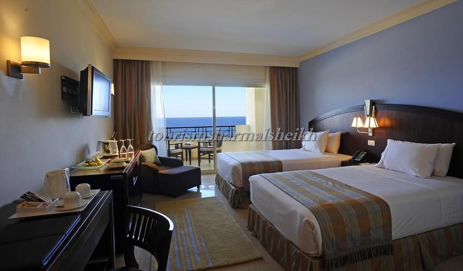 Stella Di Mare Beach Hotel فندق ستيلا دي ماري شرم الشيخ5