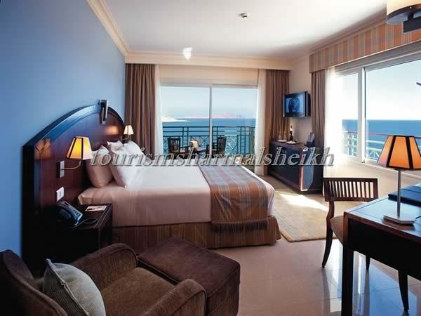 Stella Di Mare Beach Hotel فندق ستيلا دي ماري شرم الشيخ6
