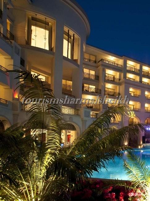 Stella Di Mare Beach Hotel فندق ستيلا دي ماري شرم الشيخ7