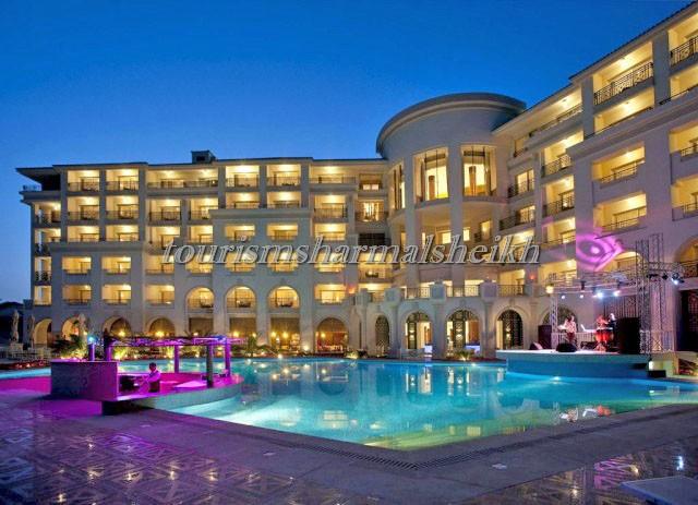 Stella Di Mare Beach Hotel فندق ستيلا دي ماري شرم الشيخ8
