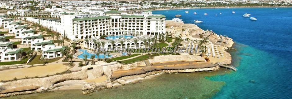 Stella Di Mare Beach Hotel فندق ستيلا دي ماري شرم الشيخ9