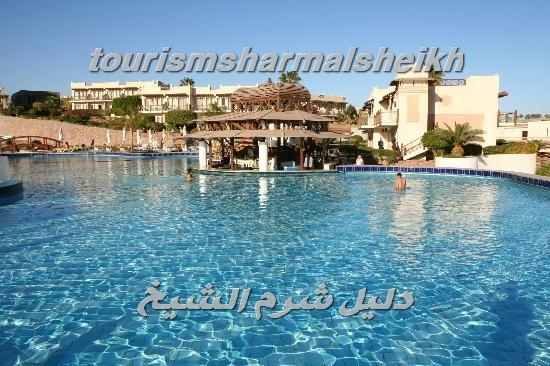 Concorde El Salam Hotel فندق كونكورد السلام شرم الشيخ6