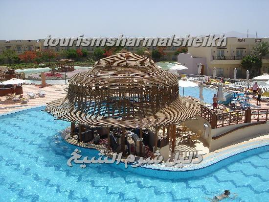 Concorde El Salam Hotel فندق كونكورد السلام شرم الشيخ7