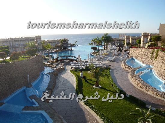 Concorde El Salam Hotel فندق كونكورد السلام شرم الشيخ9
