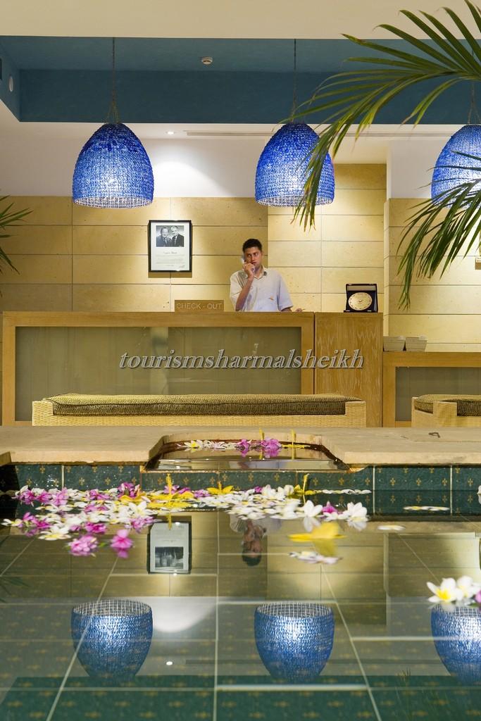 Hotel Novotel Sharm El-Sheikh1