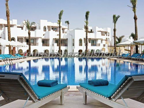 Hotel Novotel Sharm El-Sheikh3
