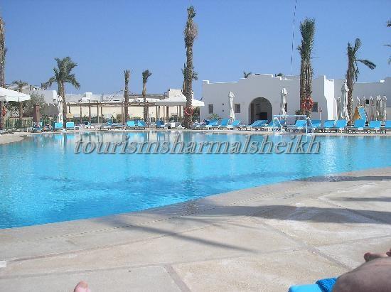 Hotel Novotel Sharm El-Sheikh4