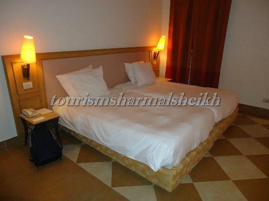 Hotel Novotel Sharm El-Sheikh5