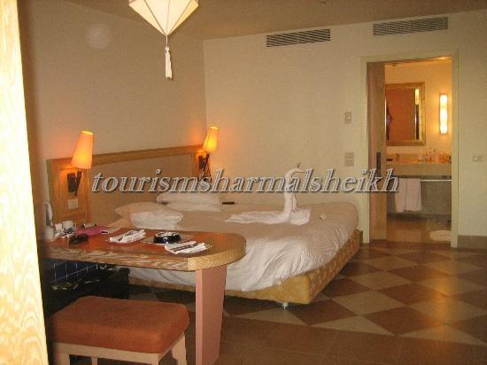 Hotel Novotel Sharm El-Sheikh6