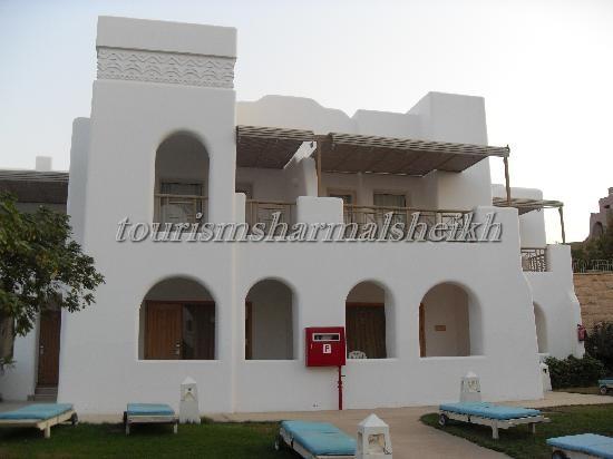 Hotel Novotel Sharm El-Sheikh7